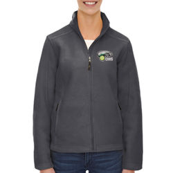 Ladies' Fleece Jackets Thumbnail