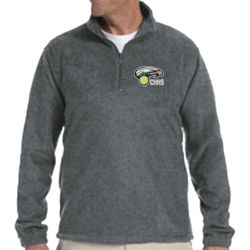 Adult Fleece Jackets Thumbnail